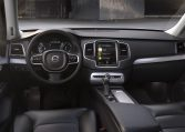 XC90 T5 AWD - Magic Blue Met